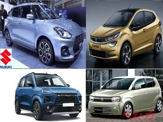 Maruti suzuki And Tata Motors Upcoming Hatchbacks