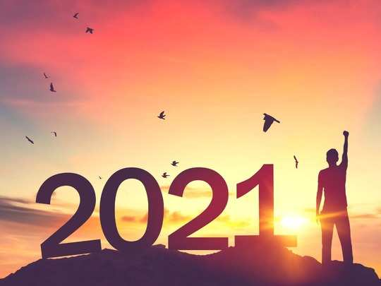 2021 Astrology Predictions