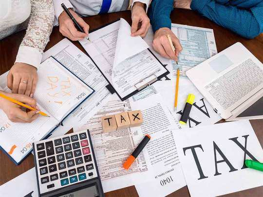 consequences of filing late income tax returns, 10th january is last date to file itr