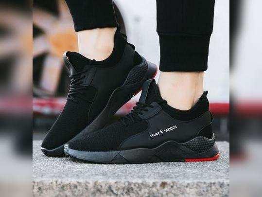मात्र 500 रुपए में Amazon से खरीदें ये Mens Running Shoes