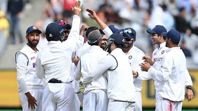 भारताचा ऐतिहासिक विजय