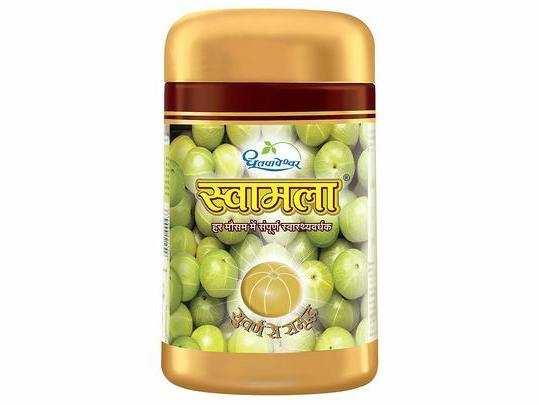 मजबूत इम्युनिटी के लिए रोजाना खाएं ये Chyawanprash, Amazon पर उपलब्ध