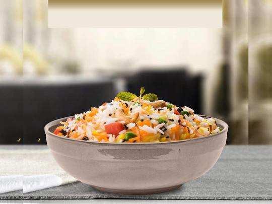 Basmati Rice On Amazon : खुशबूदार और शुद्ध Basmati Rice पर मिल रहा 50% का डिस्काउंट, जल्दी करें ऑर्डर