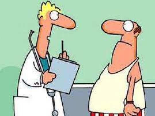 very funny doctor jokes in hindi