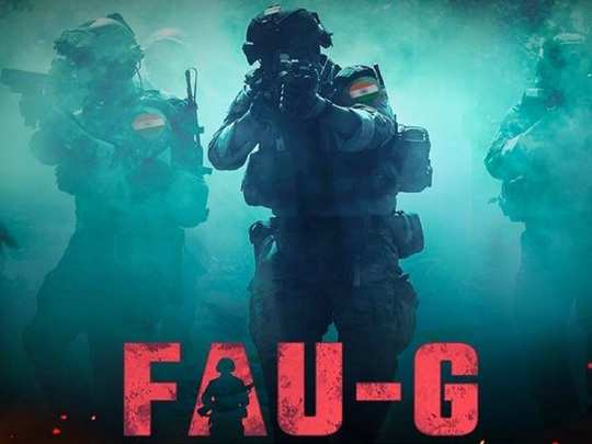 FAUG Launch Date Game Format