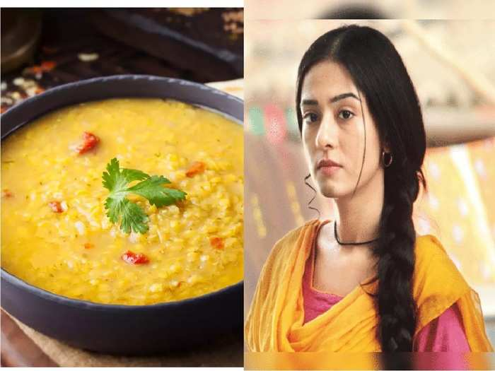 moong dal recipe for post delivery in hindi