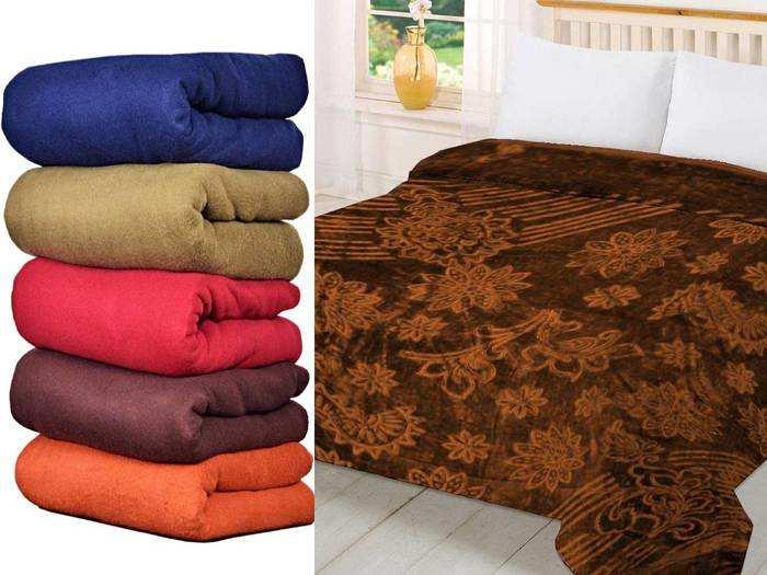 Blankets On Amazon : अल्ट्रा सॉफ्ट और फाइन क्वालिटी वाले इन Blankets पर मिल रही 70% कि छूट, यहां से करें ऑर्डर