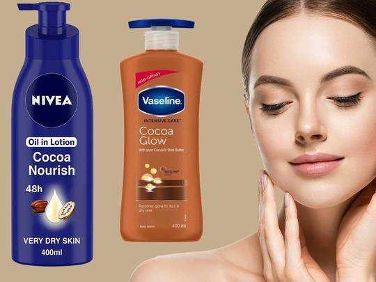 Skin Care : सर्दियों में त्वचा की कोमलता बनाए रखेंगे ये Body Lotion, छूट के साथ करें ऑर्डर