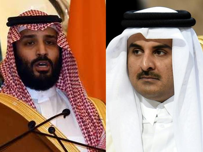 saudi arabia qatar deal