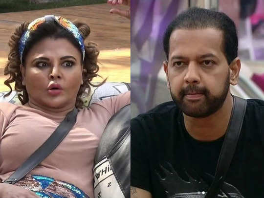 rahul mahajan shocked with his eviction from bigg boss 14 says not supporting rakhi outside the house she is not friend