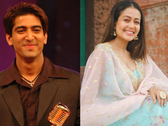indian idol 2 winner sandeep acharya success and painful death story gave tough competition to neha kakkar