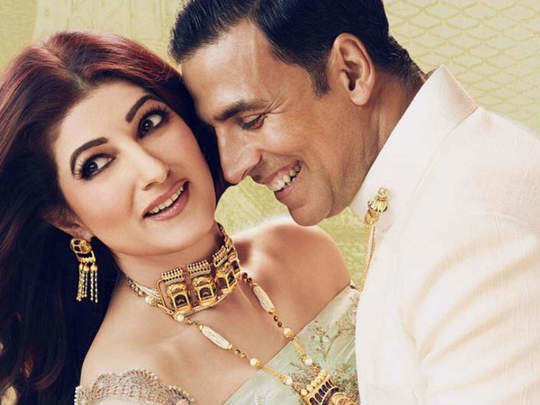 why didnt twinkle khanna change her surname even after marrying akshay kumar in marathi