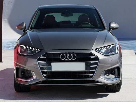 2021 Audi A4 Facelift launched Price Features 2