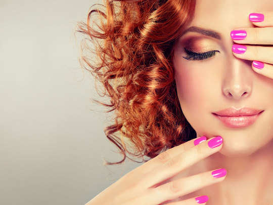 beauty tips to enhance the glow and health of your hands and nails