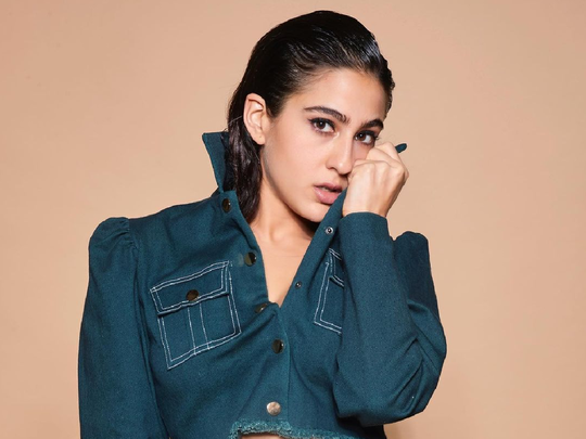 sara ali khan back to back stunning looks in under 24 hours