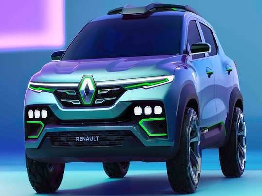 Renault Kiger Launch Price Features India