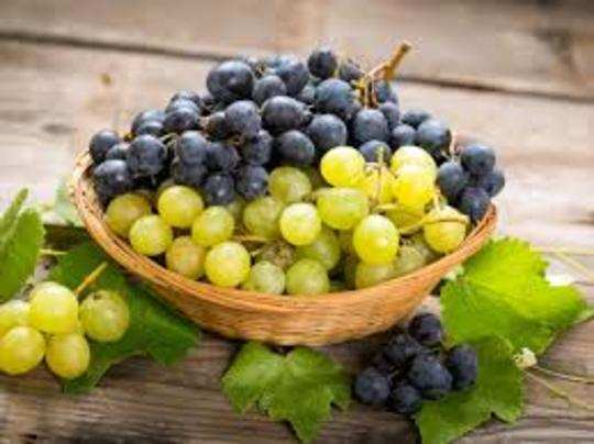 what is the connection of indian grapes with covid-19 lockdown in europe