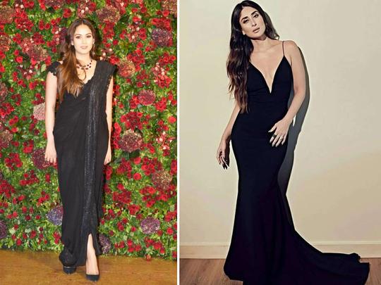 mira rajput mostly dress up like kareena kapoor khan fashion faceoff