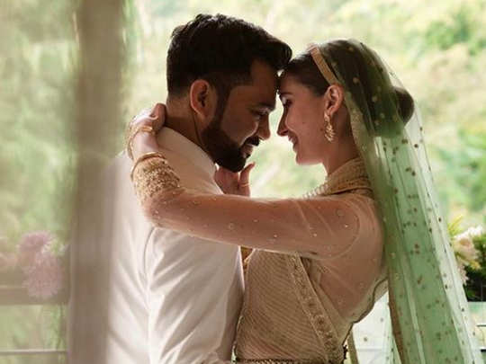 ali abbas zafar tied the knot with his lady love alicia and opening up about their lovestory