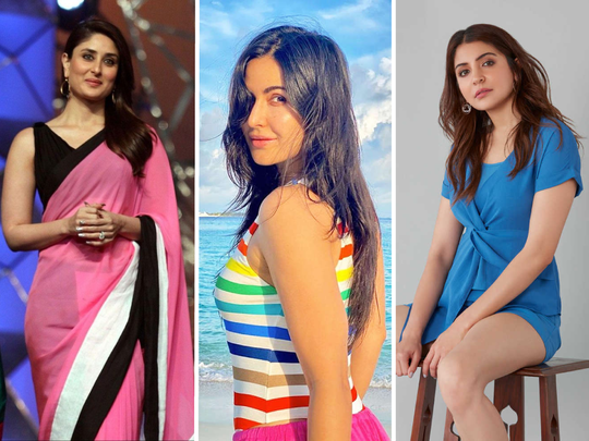 bollywood actress like kareena kapoor khan katrina kaif deepika padukone amazing fashion hacks