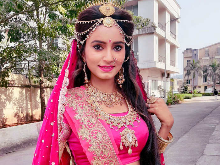 know about actress rishikaa singh chandel what connection to chhapra bihar