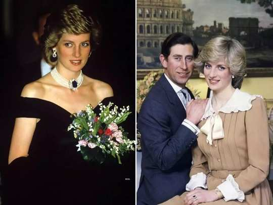 princess diana famous and iconic revenge dress in marathi
