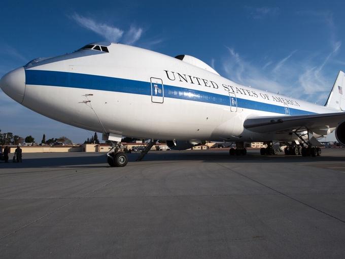 هواپیمای روز رستاخیز ما
