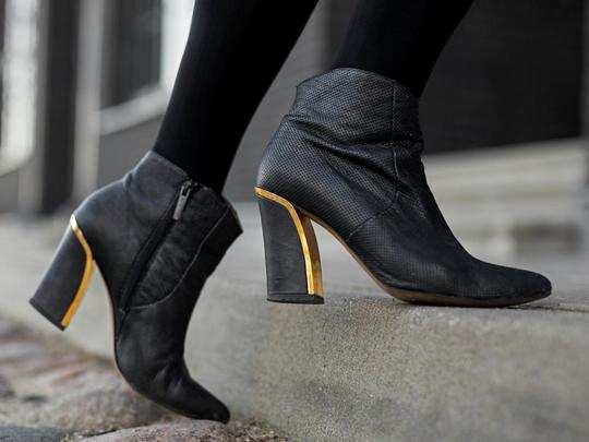 Boots On Amazon : आज ही ऑर्डर कर लें ये स्टाइलिश Womens Boots, मिल रही है खास छूट