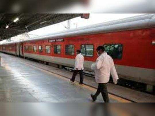 रेलवे हरिद्वार में हो रहे कुम्भ मेले के लिए स्पेशल ट्रेनें चला रहा है।