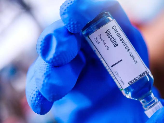 واکسن کرونا ویروس آلرژیک است