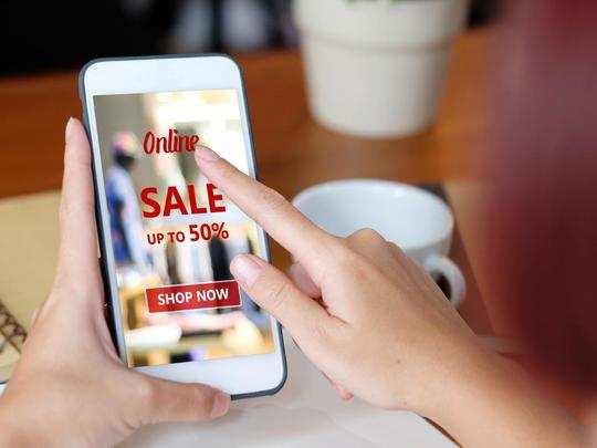 Todays Deal On Amazon : आज मिल रहा है 60% तक का शानदार डिस्काउंट, जल्दी करें ऑर्डर