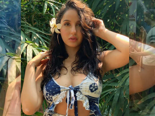 Nora fatehi about casting director
