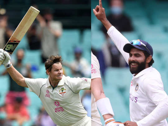 australia vs india 3rd test at sydney highlights and talking points of day 2