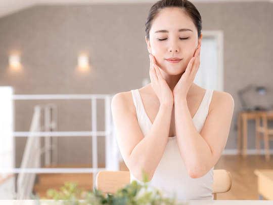 remove unwanted facial and upper lip hair naturally