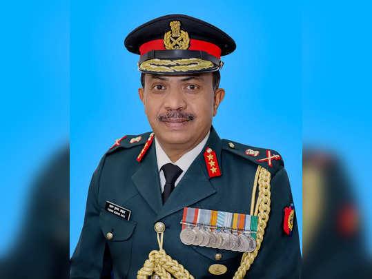 New Delhi: Lt. Gen. Tarun Kumar Aich who has taken over as the Director General,...
