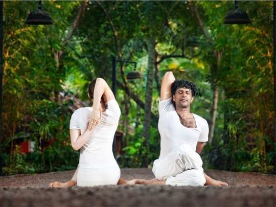 male special yoga asanas beneficial in married and sexual life