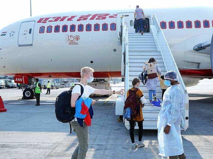 New Coronavirus Strain: भारत और ब्रिटेन दोनों देशों के यात्रियों के लिए अनिवार्य होगा RT-PCR टेस्ट