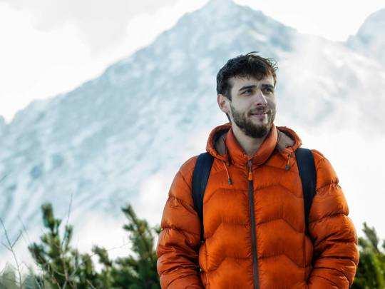 Mens Jackets on Amazon : इन Jacket के साथ सर्दियों में खुद को दें नया स्टाइलिश लुक, कीमत भी है काफी कम
