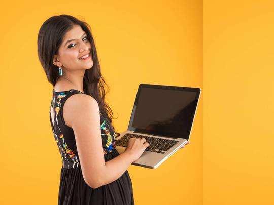 Laptop On Amazon : लेटेस्ट फीचर्स और ज्यादा स्टोरेज वाले Apple, HP और Lenovo के Laptops को डिस्काउंट पर खरीदें