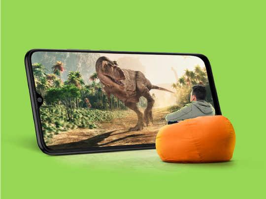 Samsung Galaxy M02s 1