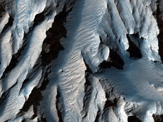 NASA ने शेयर की तस्वीर