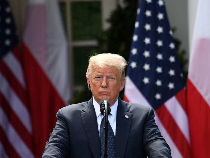 Trump 088887