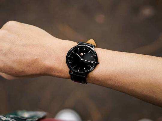 Super Saver Weekend Sale : इन स्टाइलिश Watches On Amazon से और भी दमदार दिखेगी आपकी पर्सनालिटी