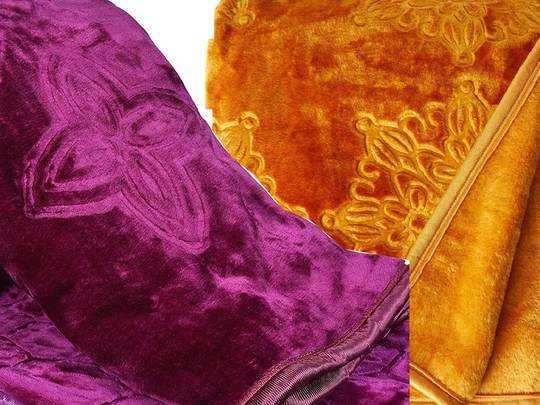 Blankets on Amazon : फुल कंफर्ट देते हैं ये मखमली कंबल, 67% तक के डिस्काउंट पर Amazon से अभी खरीदिए