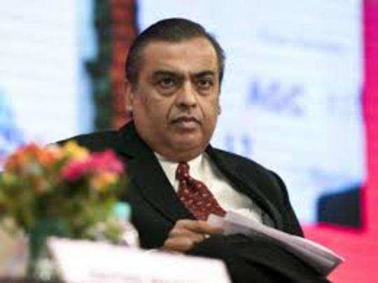 mukesh ambani slips to number 2 in asia and now reliance industries also facing threat