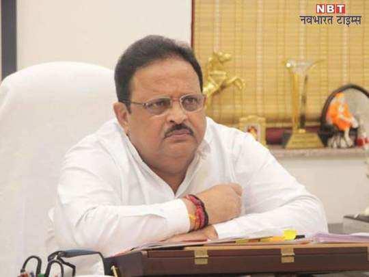 राजस्थान में भी कोरोना वैक्सीनेशन को लेकर तैयारियां तेज , स्वास्थ्य मंत्री रघु शर्मा ने बताई पूरी प्लानिंग