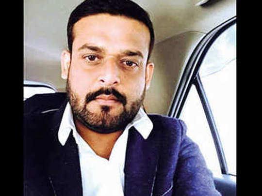 पूर्व ब्लॉक प्रमुख अजीत सिंह