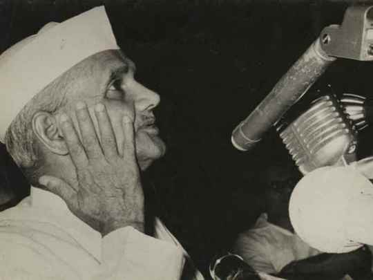 lal bahadur shastri death anniversary inspirational story from his childhood