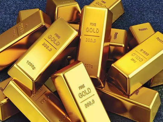 Gold Rate Today सोनं झालं आणखी स्वस्त; सोने-चांदीच्या किमतीत घसरण सुरूच