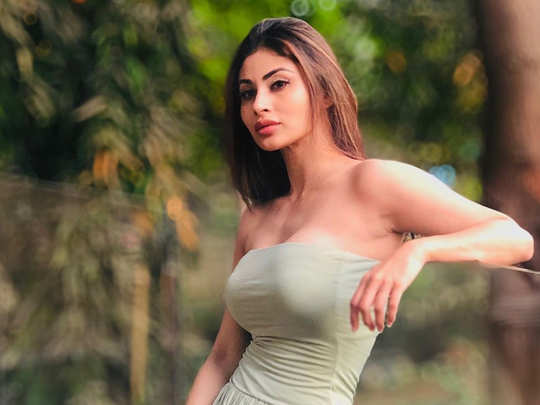 national stock exchange shares sizzling pics of mouni roy we bring to you a list of her controversial moments so far